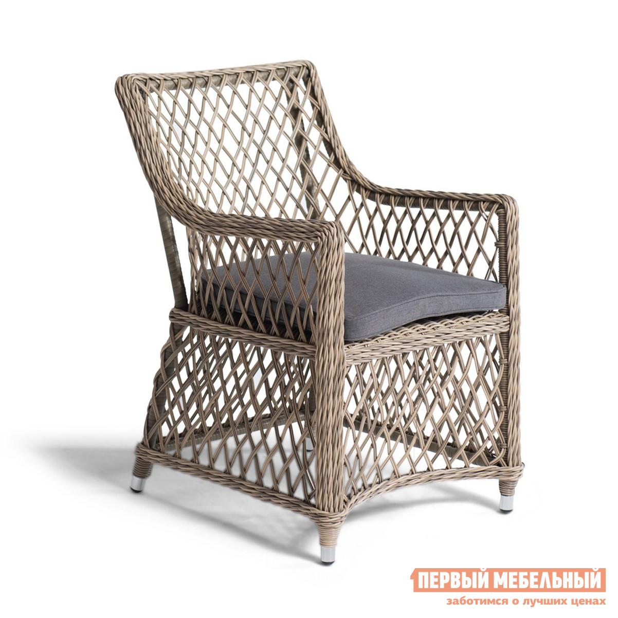 Плетеное кресло Кватросис YH-C1619W-2