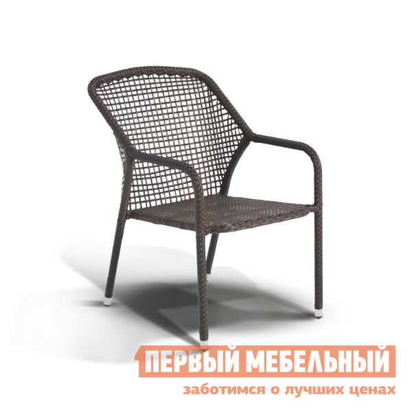 все цены на Плетеный стул Кватросис Романо YH-C1733W