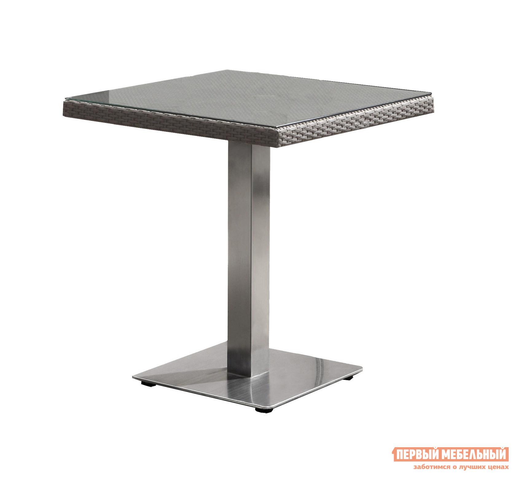 все цены на Плетеный стол Кватросис Компания 805273