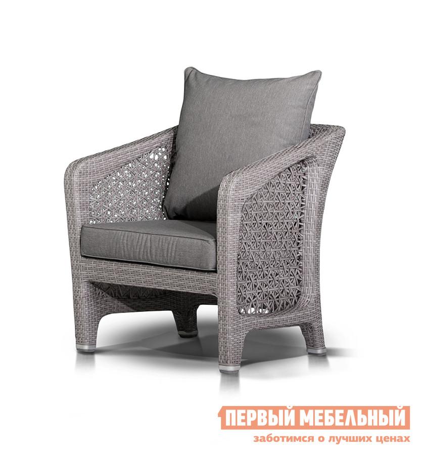 Плетеное кресло Кватросис Лабро А059А 4sis лаунж зона лабро