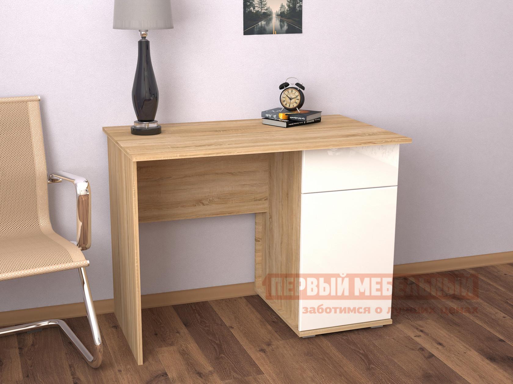 Письменный стол Мебелеф Мебелеф-9