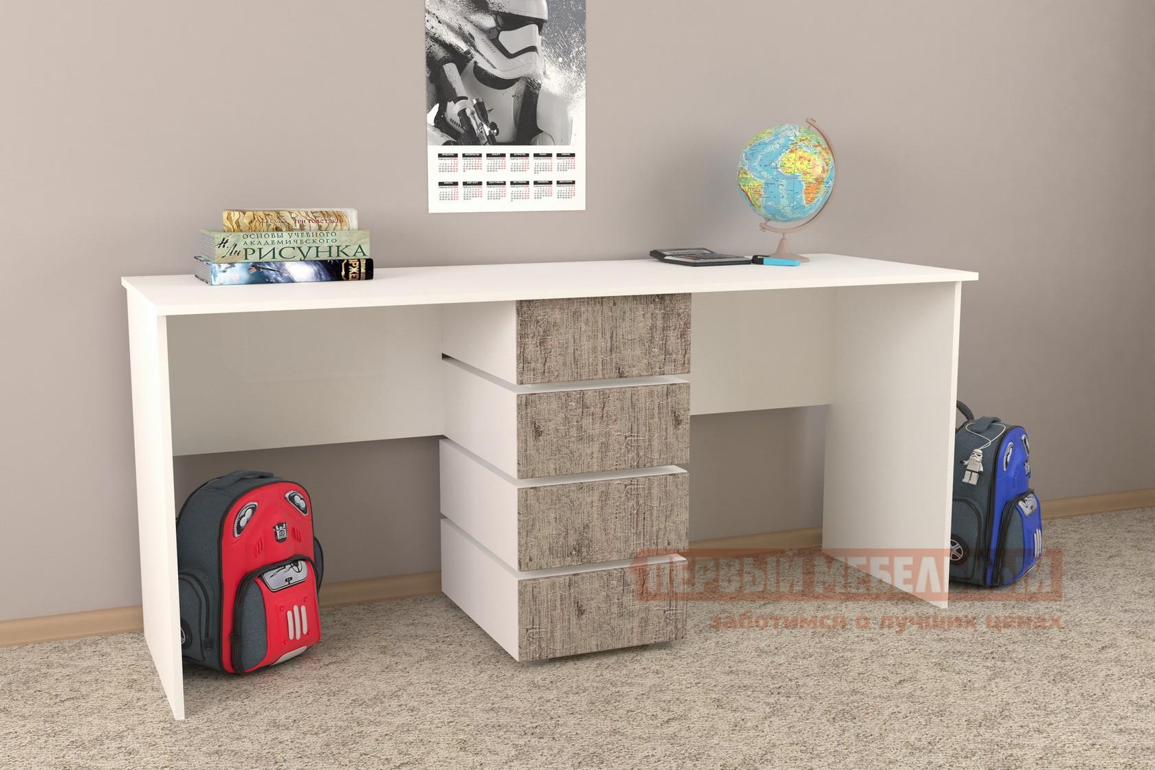 Письменный стол Мебелеф Письменный стол «Мебелеф – 19»