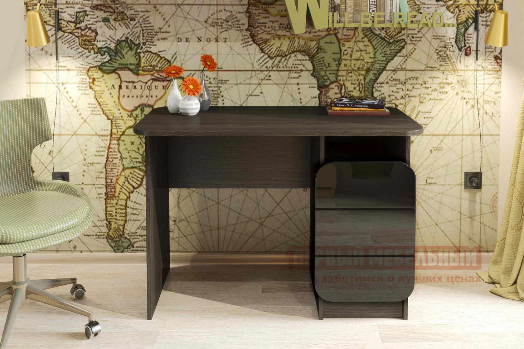 Письменный стол Мебелеф Письменный стол «Мебелеф-8»