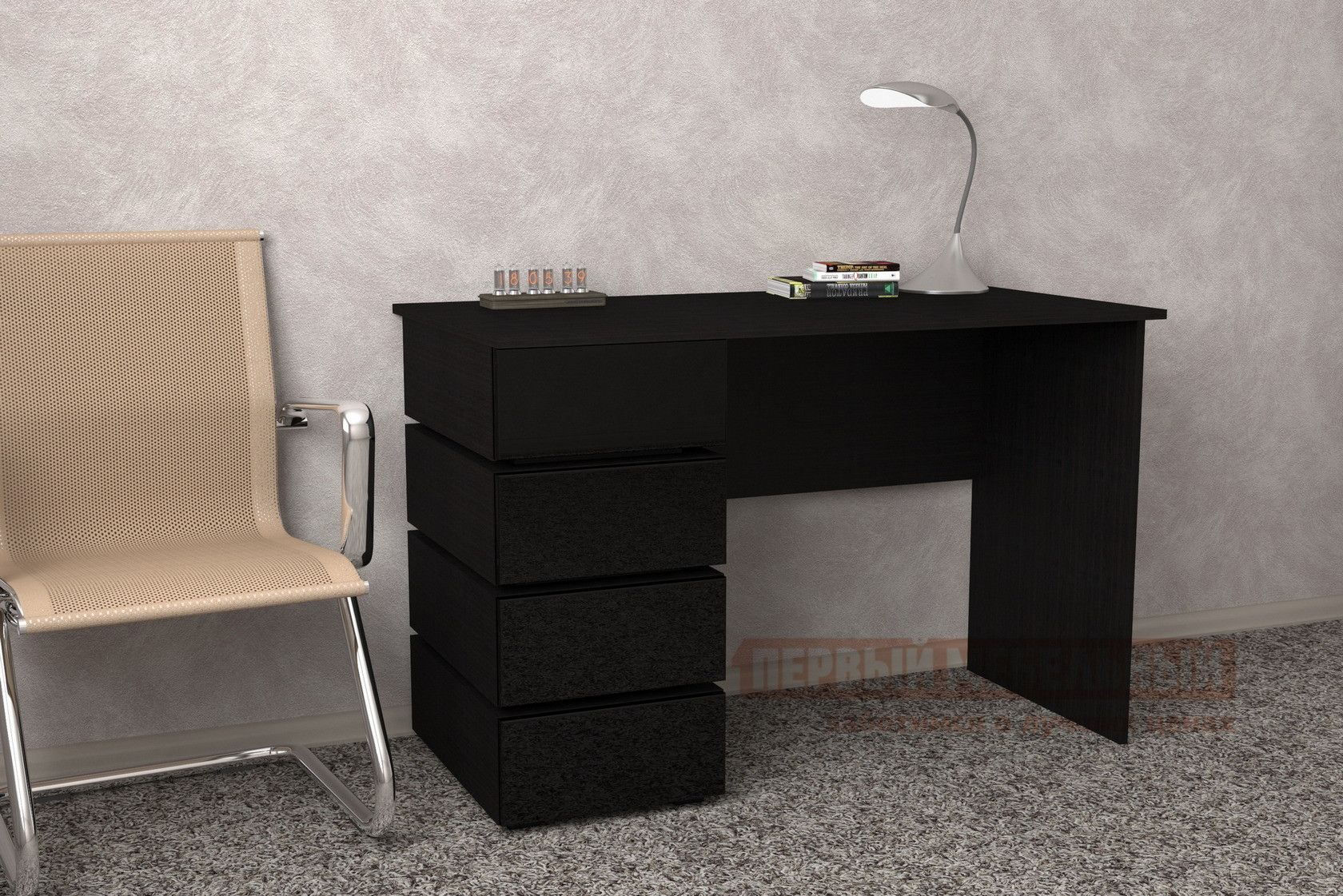 Письменный стол Мебелеф Письменный стол «Мебелеф – 16»