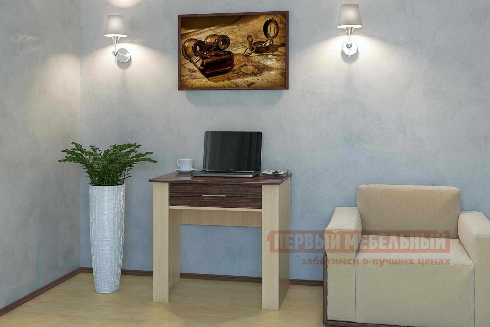 Письменный стол для ноутбука Мебелеф Письменный стол «Мебелеф-4»