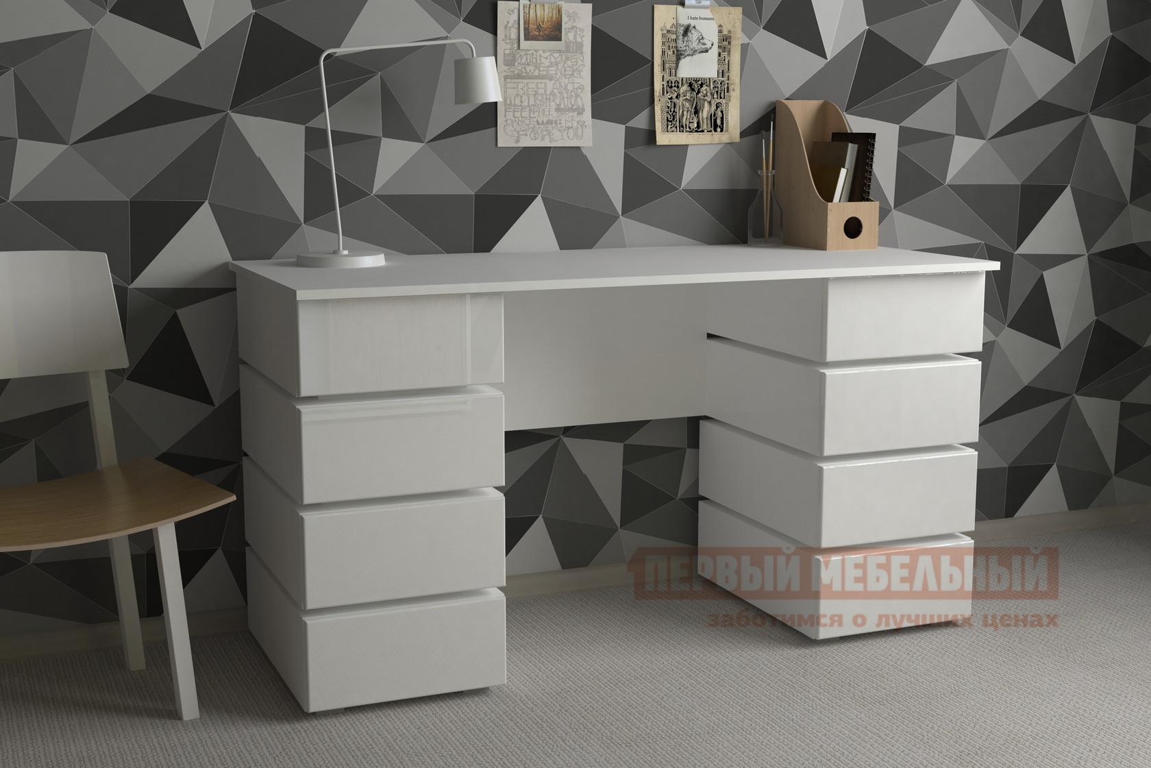 Письменный стол Мебелеф Письменный стол «Мебелеф – 17»