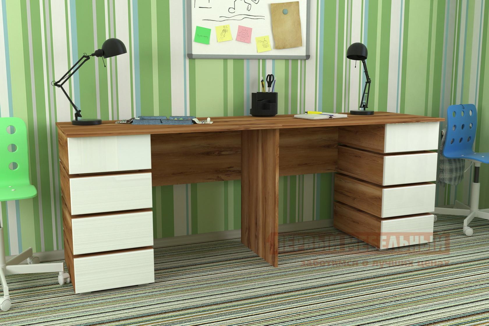 Письменный стол Мебелеф Письменный стол «Мебелеф – 18»