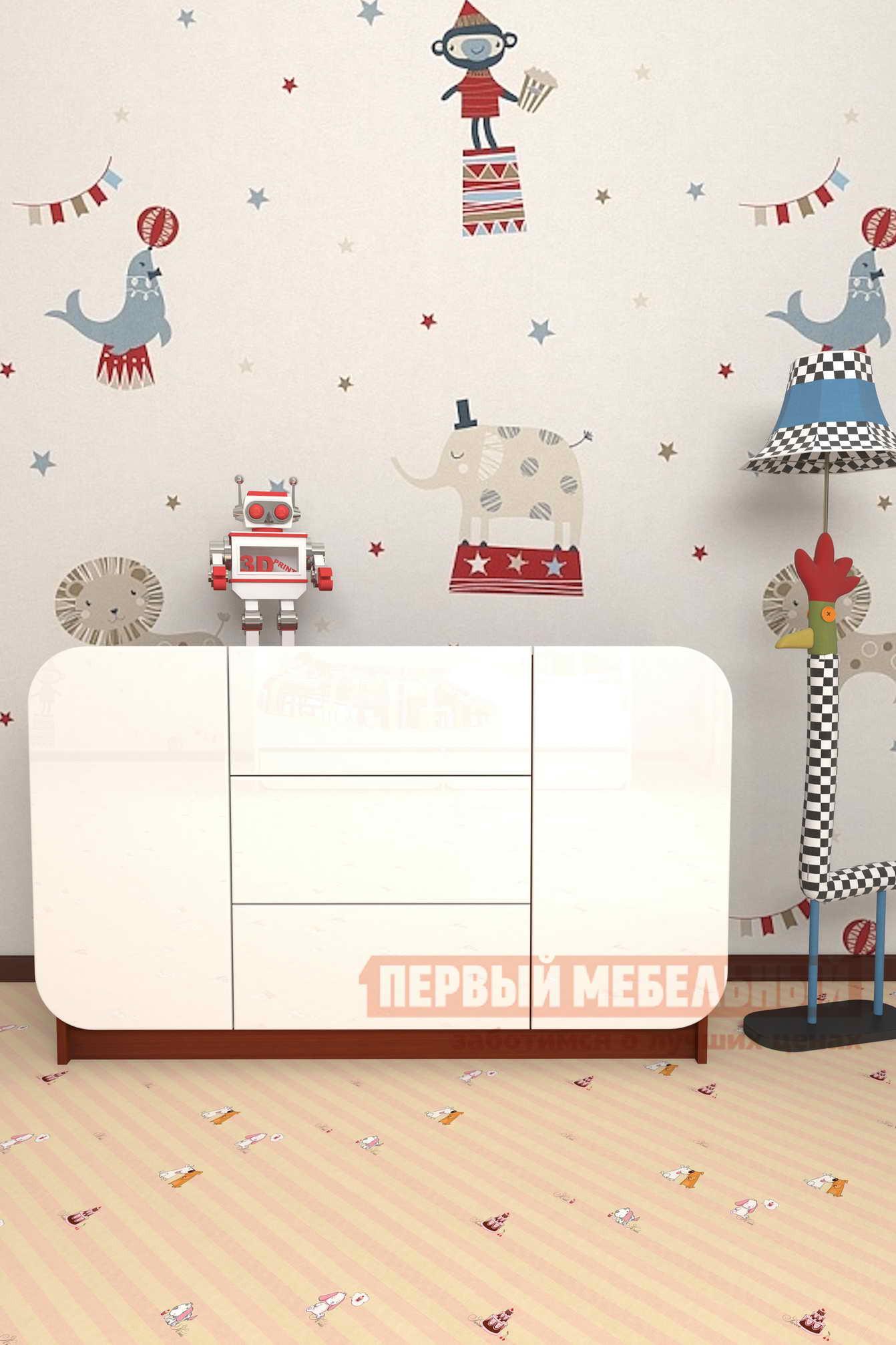 Детский комод для одежды Мебелеф Комод «Мебелеф-35» комод мебелеф комод мебелеф 48