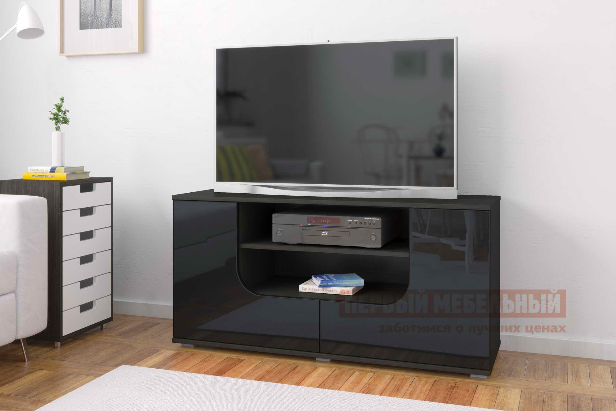 Тумба под телевизор Мебелеф Тумба под ТВ «Мебелеф-4» тумба под телевизор тв 4