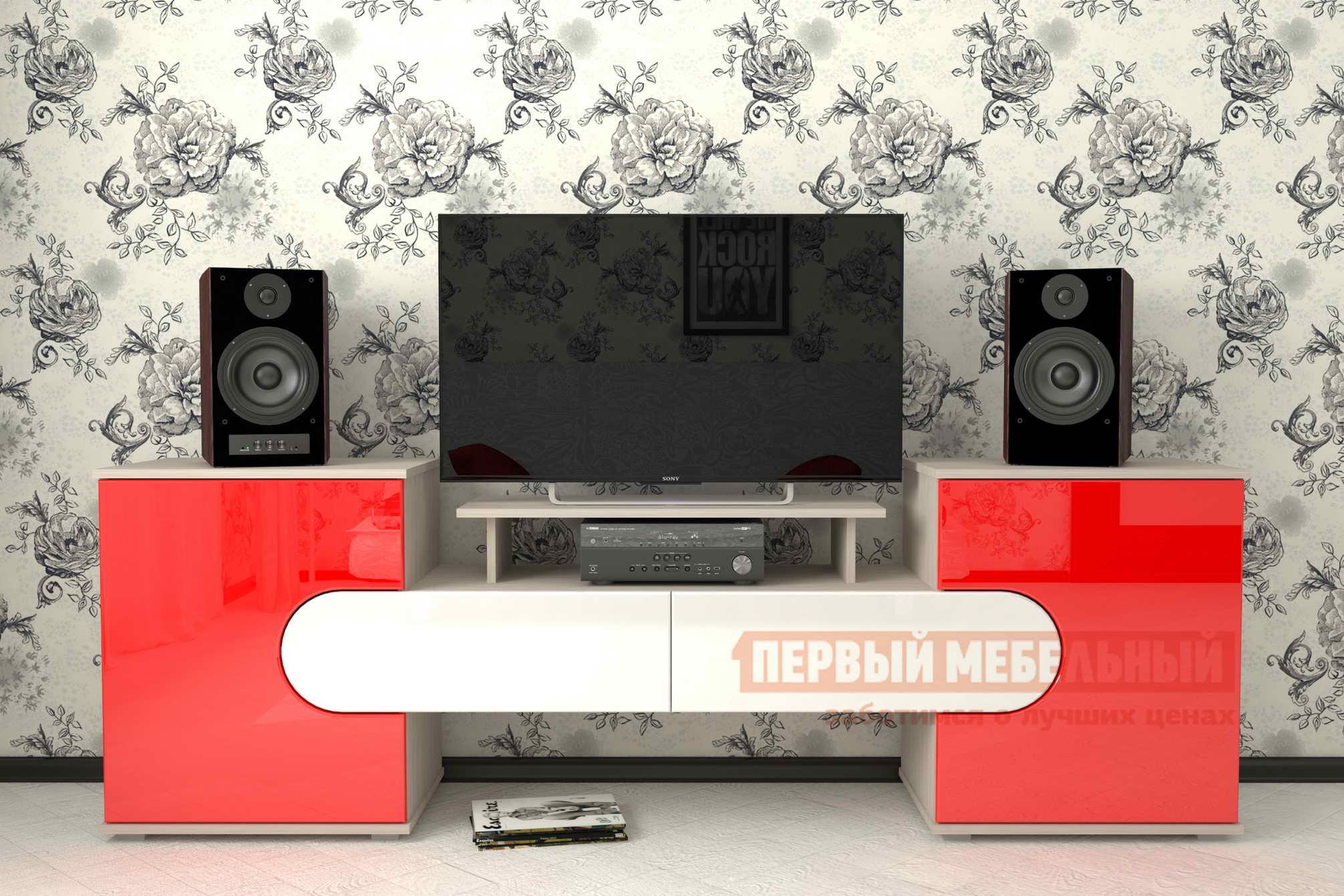 Тумба под телевизор Мебелеф Тумба под ТВ «Мебелеф-5» тумба под телевизор мебелеф тумба под тв мебелеф 6