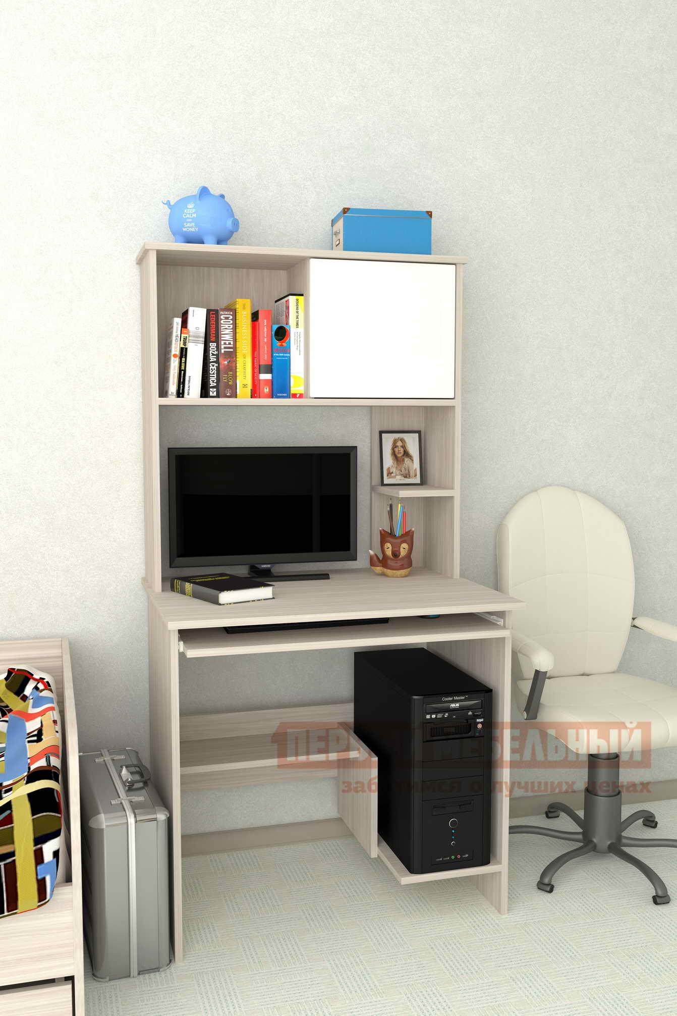 Компьютерный стол Мебелеф Компьютерный стол «Мебелеф-32»