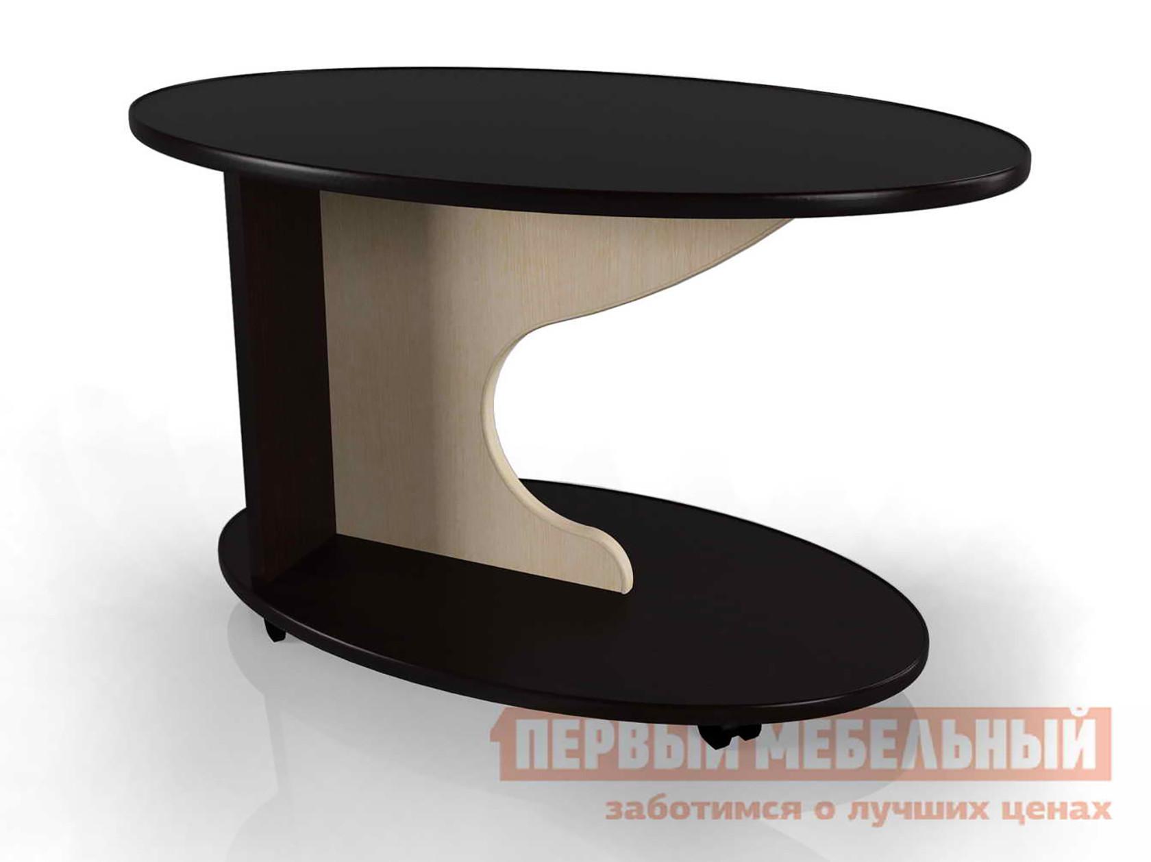 Журнальный столик Мебелеф Мебелайн-1