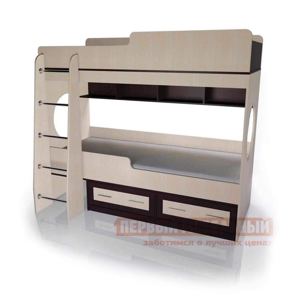 Кровать Мебелеф 2-х ярусная кровать «Мебелайн – 1» цена