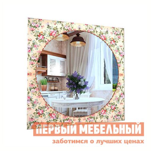 Настенное зеркало ZerkaloStudio Прованс зеркало диван ру прованс