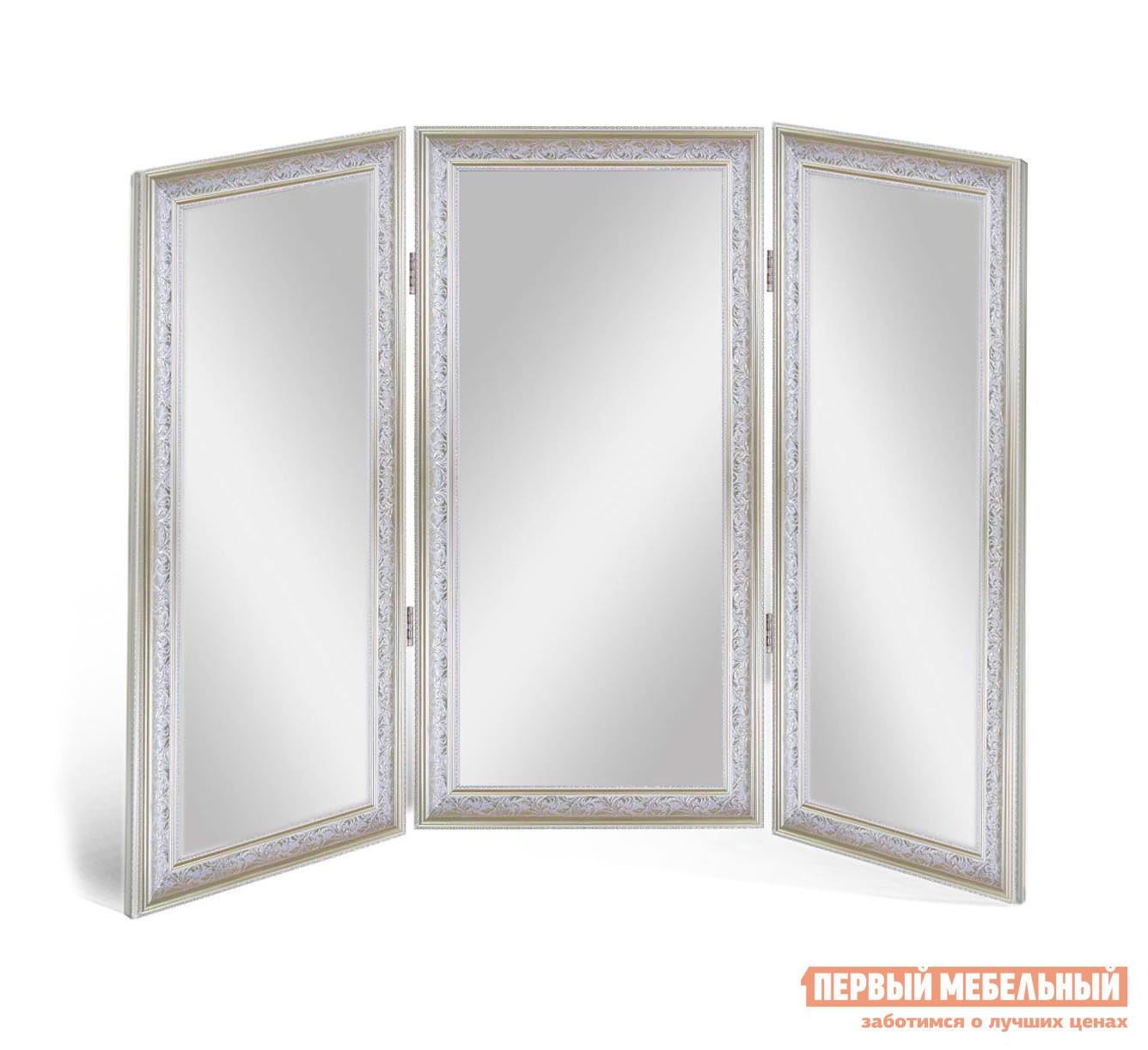Напольное зеркало ZerkaloStudio Трельяж Мерибель (112.OAC.200np)