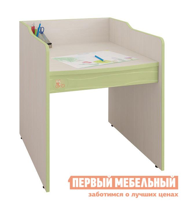 Письменный стол детский Витра Акварель-53.15 письменный стол детский витра акварель 53 13