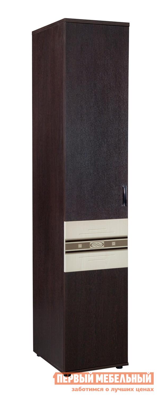 Шкаф распашной Витра 95.10 Шкаф-пенал витра шкаф распашной витра 95 11 шкаф двухдверный венге бел дуб