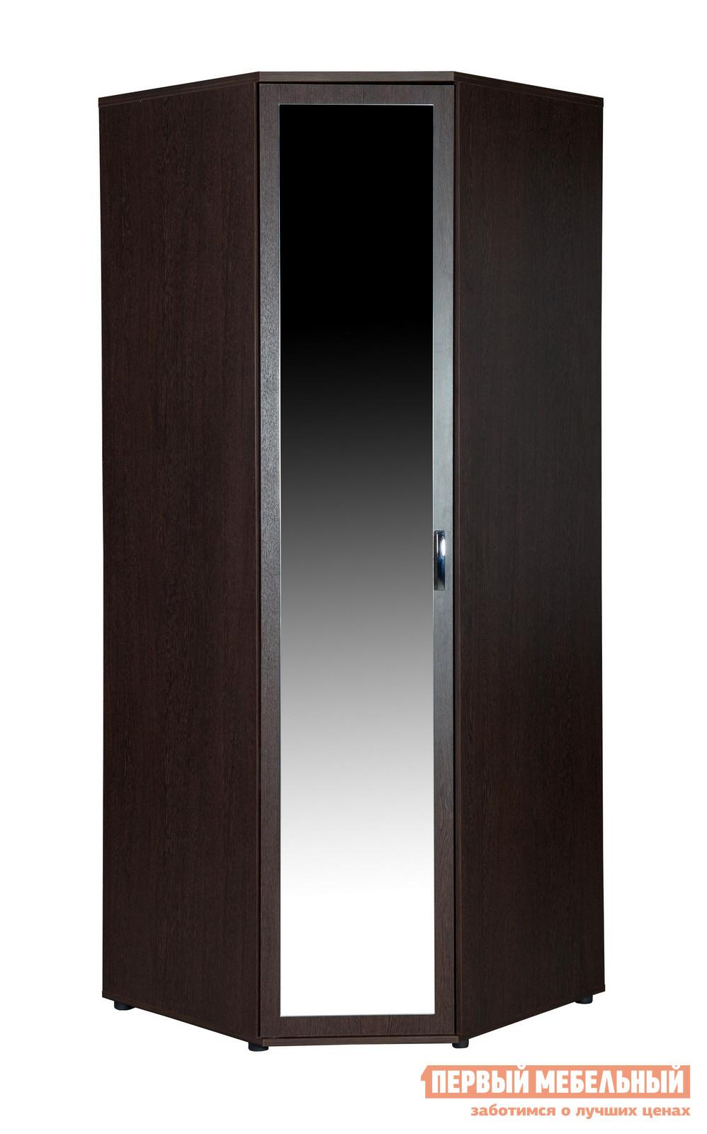 Шкаф распашной Витра 95.09 Шкаф угловой витра шкаф распашной витра 95 11 шкаф двухдверный венге бел дуб