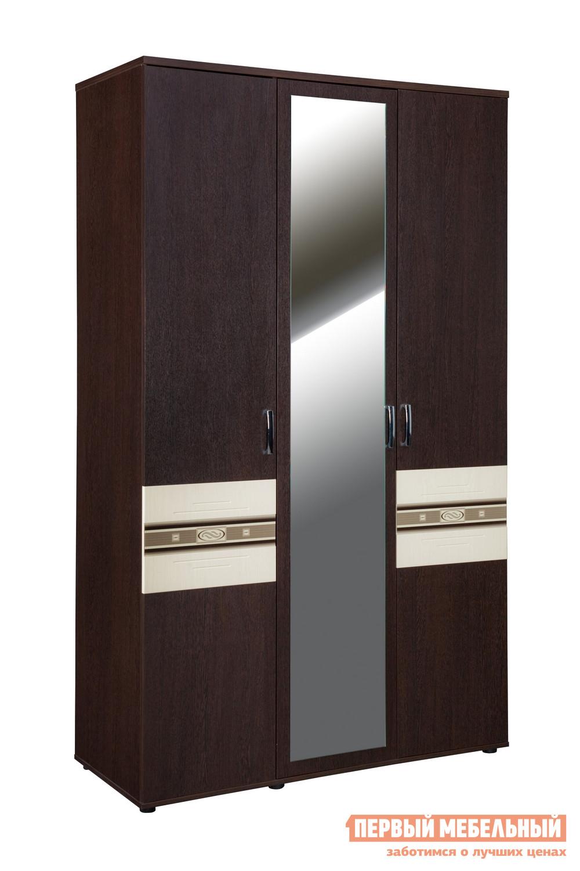 Шкаф распашной Витра 95.12 Шкаф трехдверный витра шкаф распашной витра 95 11 шкаф двухдверный венге бел дуб