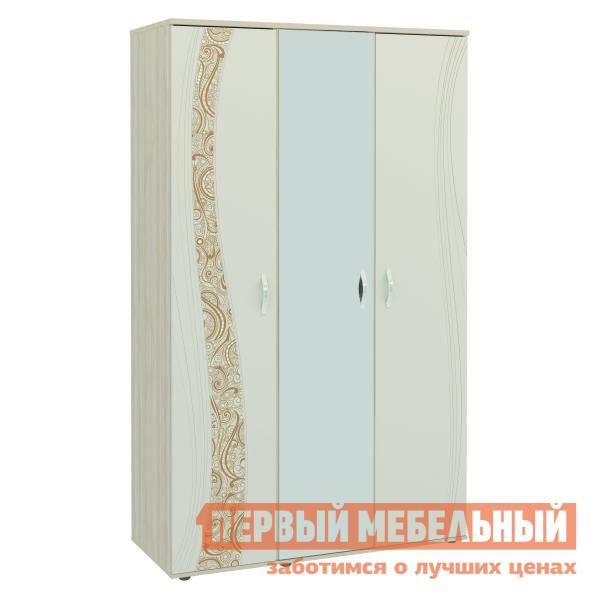 Шкаф распашной Витра 98.12 витра шкаф распашной витра 95 11 шкаф двухдверный венге бел дуб