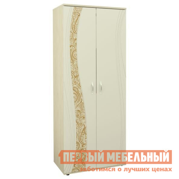 Шкаф распашной Витра 98.13 витра шкаф распашной витра 95 11 шкаф двухдверный венге бел дуб