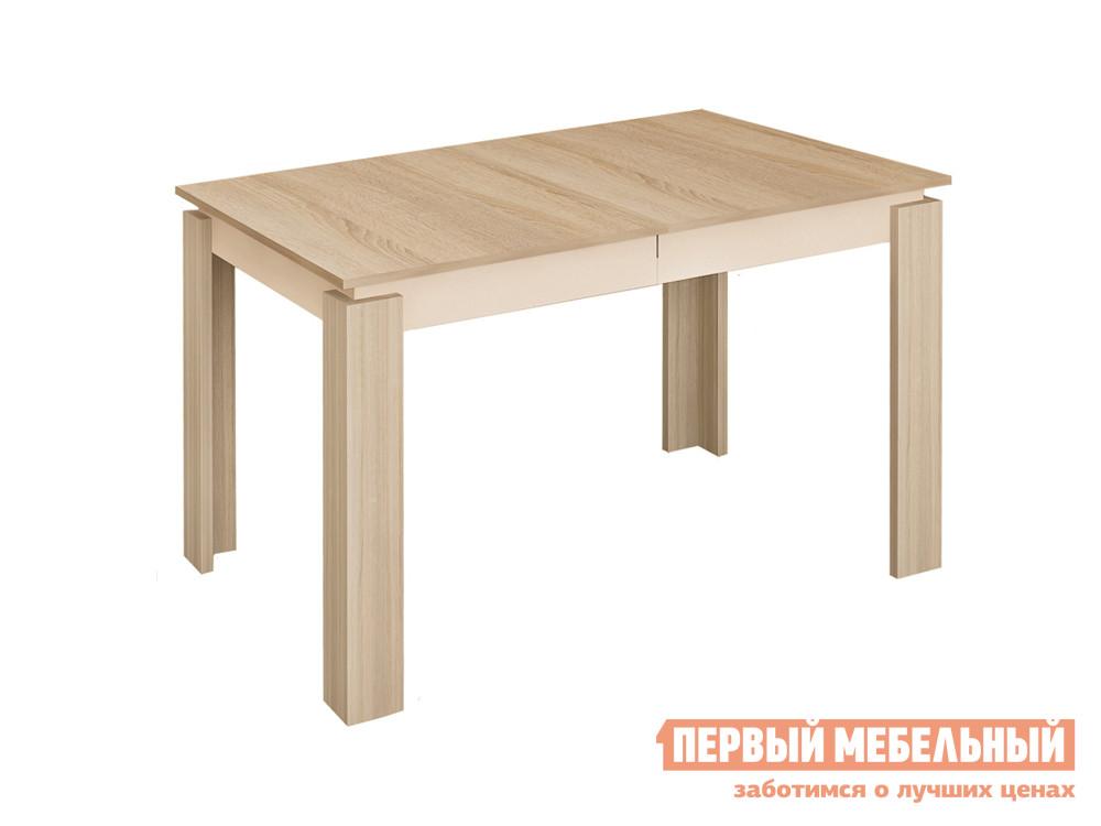 Обеденный стол-трансформер Витра Орфей-16.2 обеденный стол трансформер витра орфей 16