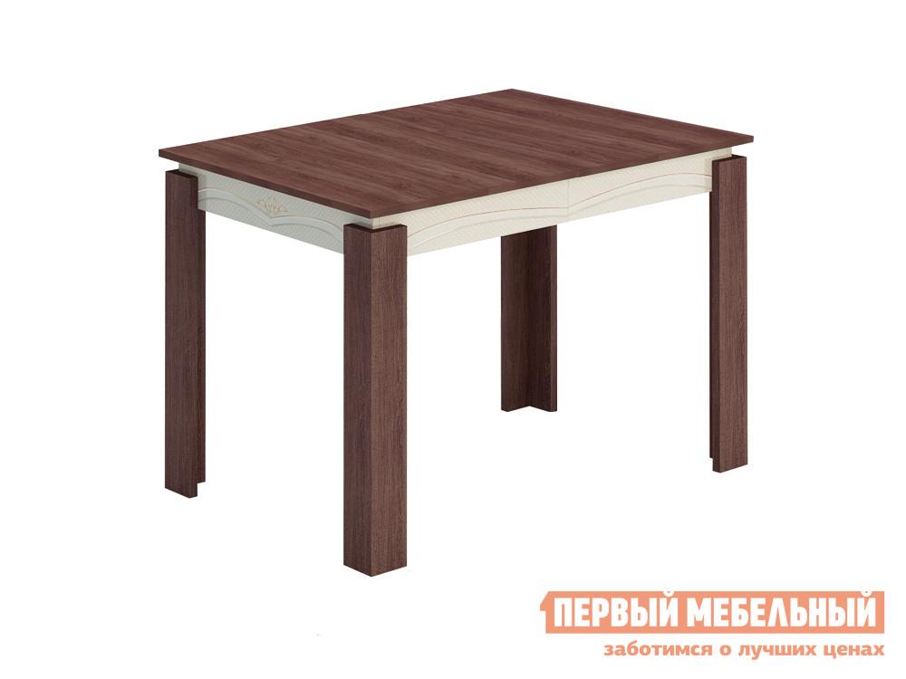 Обеденный стол Витра Орфей-22 витра кухонный стол витра орфей 1 2 венге