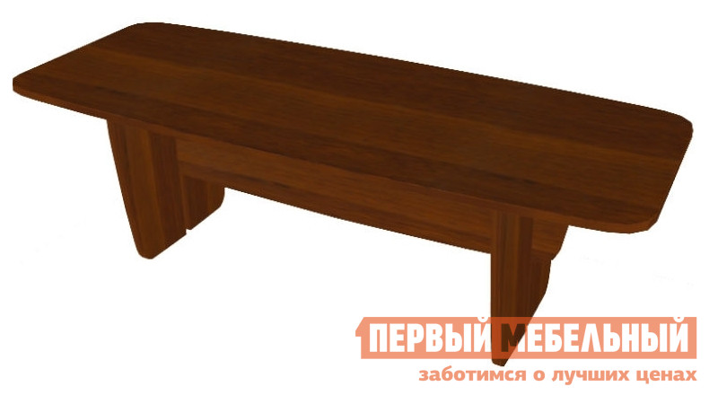 Стол для переговоров Витра 62.08 Орех Пегас от Купистол