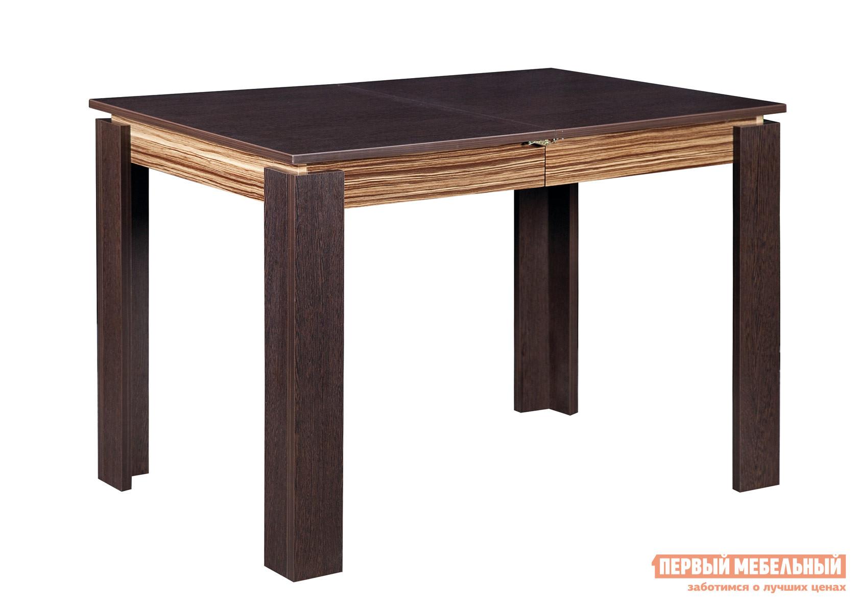 Обеденный стол-трансформер Витра Орфей-16 обеденный стол трансформер витра орфей 16
