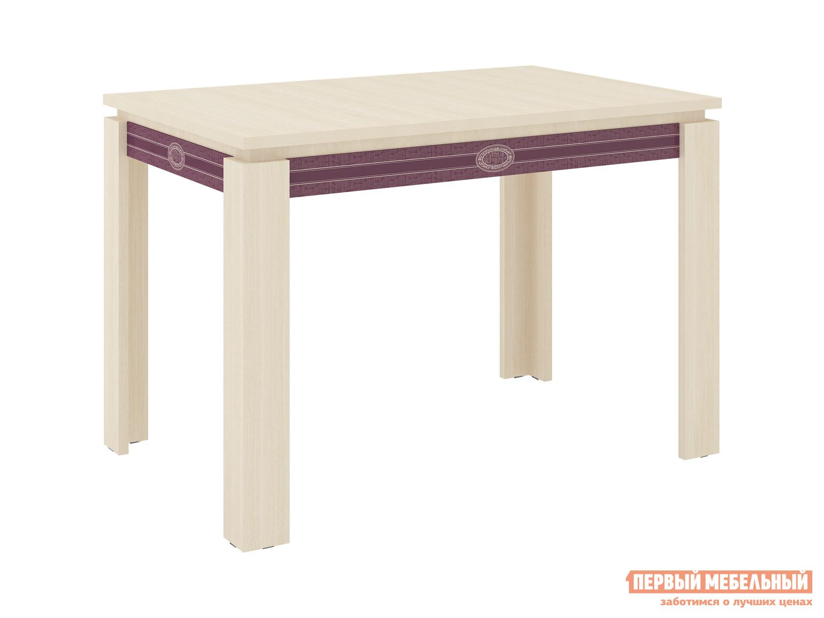 Обеденный стол Витра Орфей-15.12 витра кухонный стол витра орфей 1 2 венге