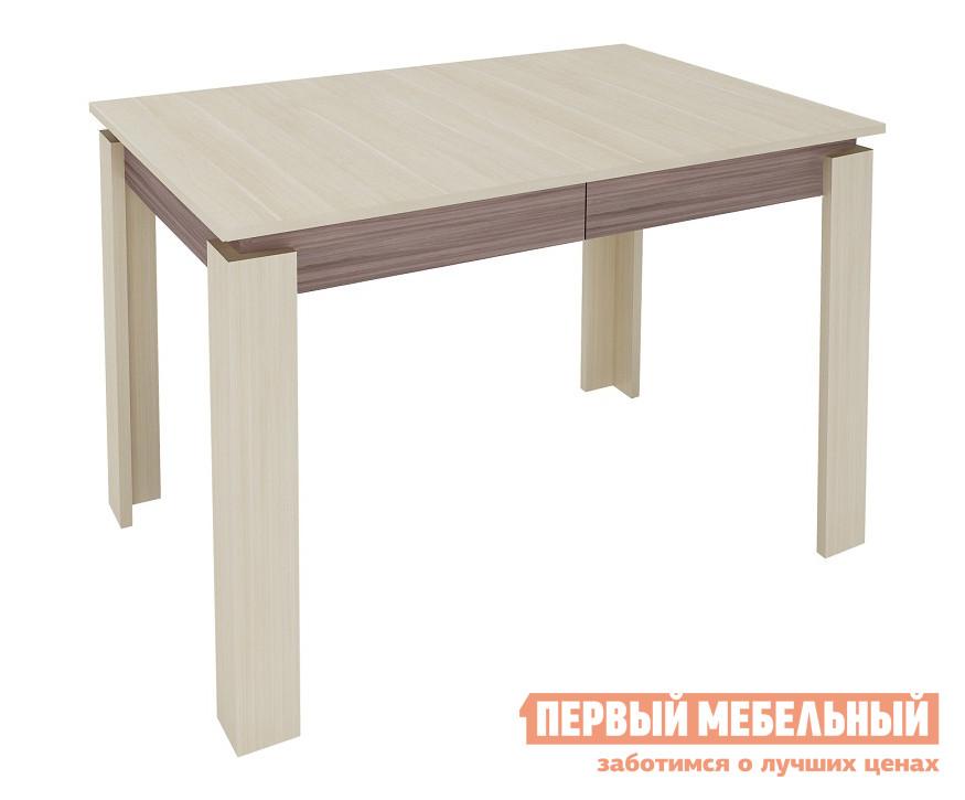Обеденный стол-трансформер Витра Орфей-16.1 витра кухонный стол витра орфей 1 2 венге