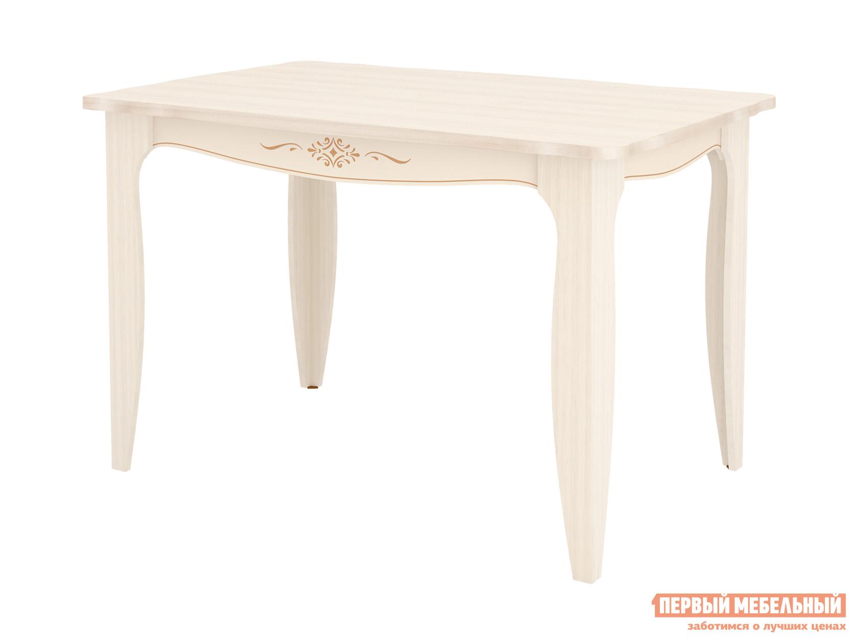 Обеденный стол Витра Орфей-32.10 обеденный стол трансформер витра орфей 16 1