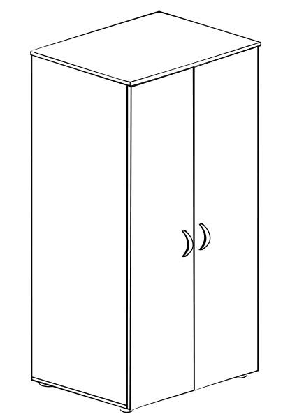 Шкаф распашной Витра 41(42).33 шкаф распашной витра 41 42 33