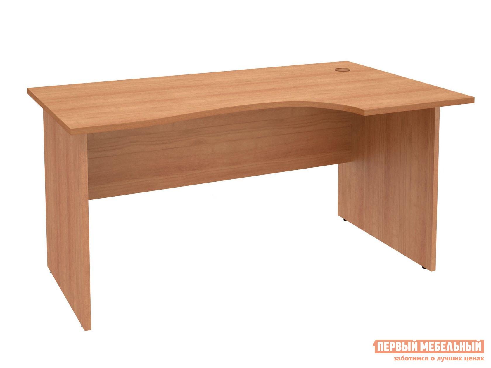 Угловой письменный стол Витра 61(62).21 письменный стол детский витра акварель 53 13
