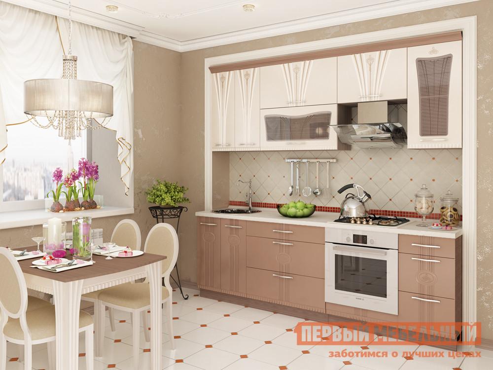 Комплект мебели для кухни Витра Афина 240 комплект мебели для кухни витра палермо 300