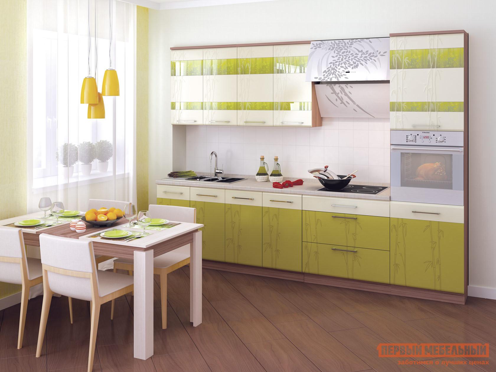 Комплект мебели для кухни Витра Тропикана 300 комплект мебели для кухни витра палермо 300