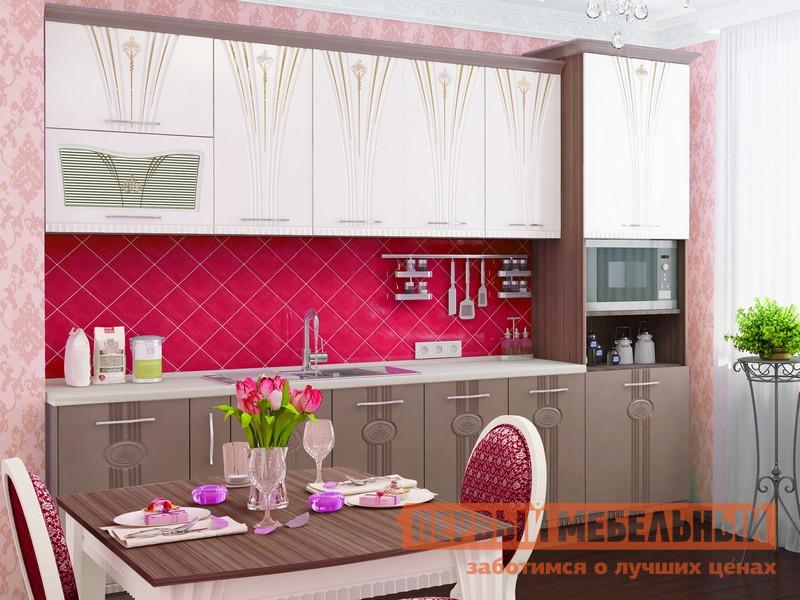 Комплект мебели для кухни Витра Афина 280 комплект мебели для кухни витра палермо 300