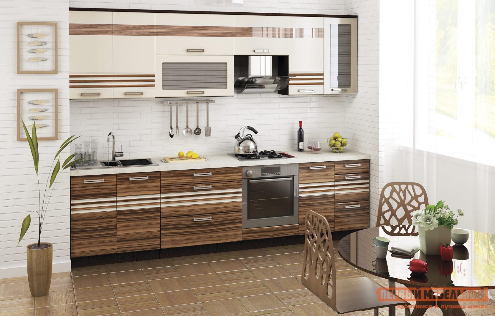 Комплект мебели для кухни Витра Рио 300 комплект мебели для кухни витра палермо 300