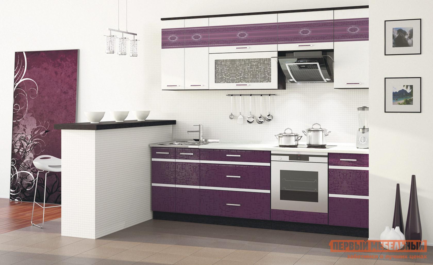 Комплект мебели для кухни Витра Палермо 240 комплект мебели для кухни витра палермо 300