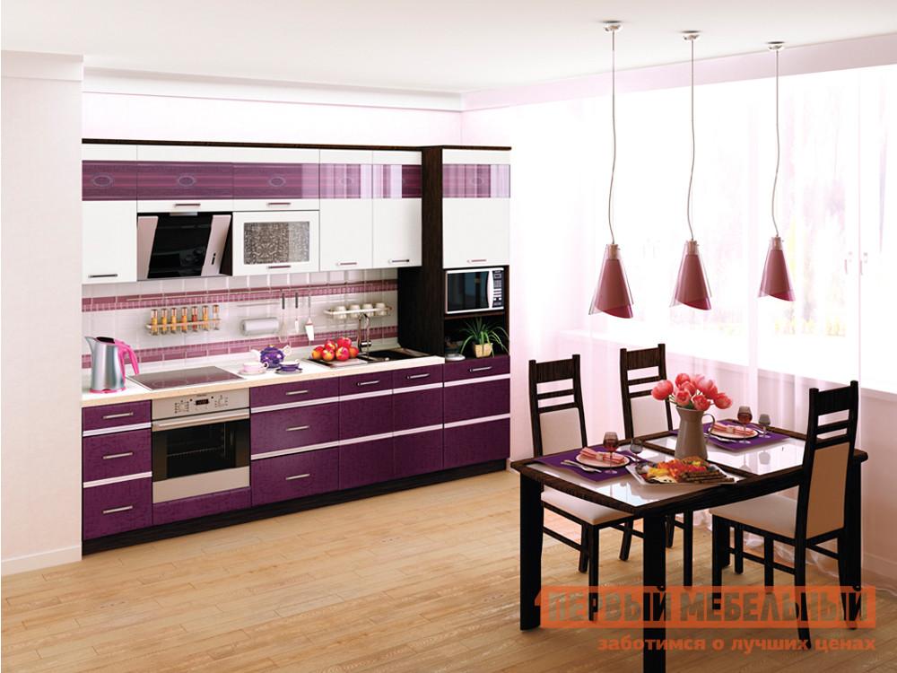 Кухонный гарнитур Витра Палермо 300-2 кухонный гарнитур витра глория 3 к2