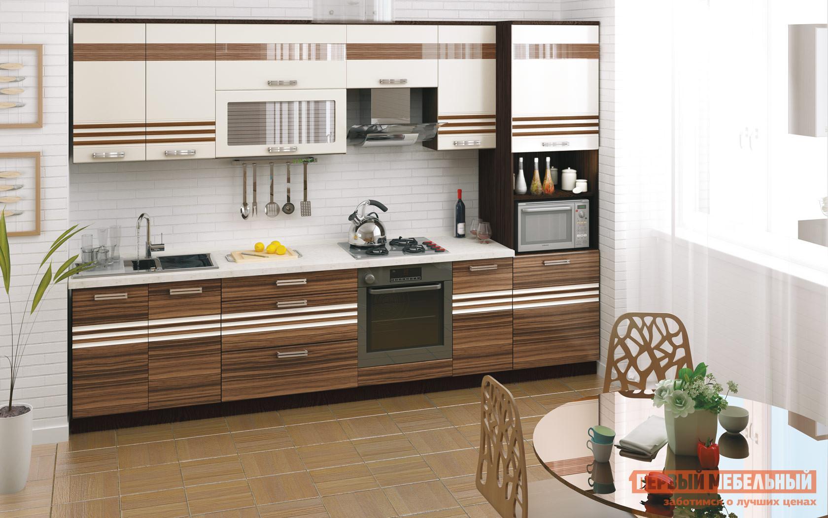 Кухонный гарнитур Витра Рио 320 кухонный гарнитур витра глория 3 к2