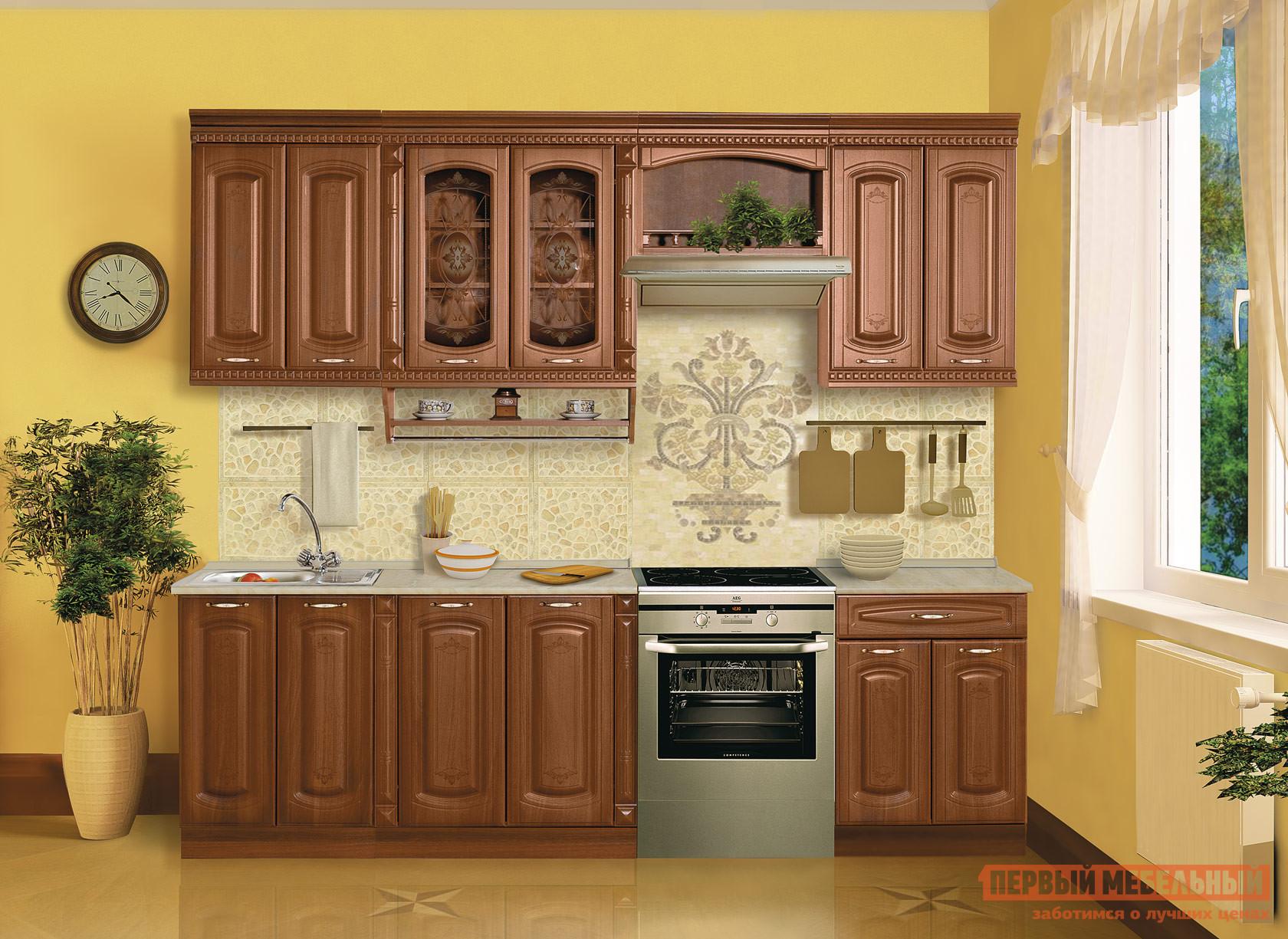 Кухонный гарнитур Витра Глория 260 кухонный гарнитур витра глория 3 к2