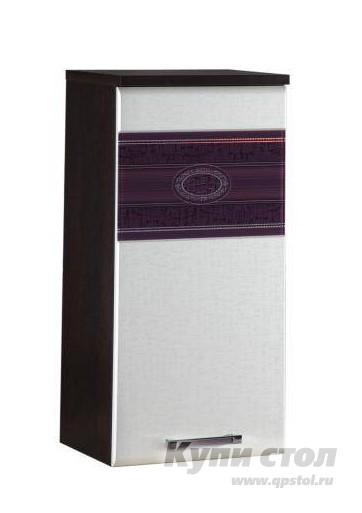 Шкаф с полками Витра 08.03 шкаф с полками дсп и зеркальной дверью орион