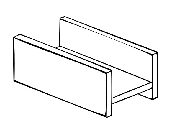 Подставка под системный блок Витра 41(42).24