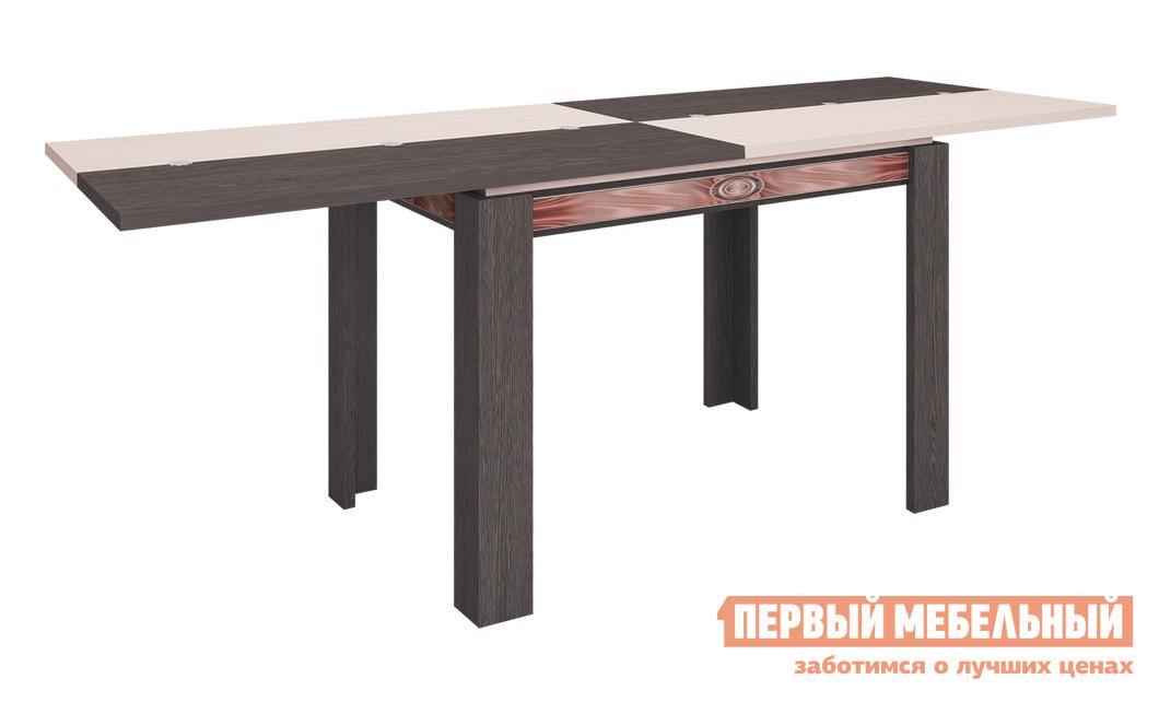 Кухонный стол Витра Орфей-19.10 витра кухонный стол витра орфей 1 2 венге