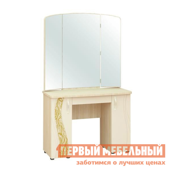 Туалетный столик Витра 98.06 столик для ноутбука витра 54 16