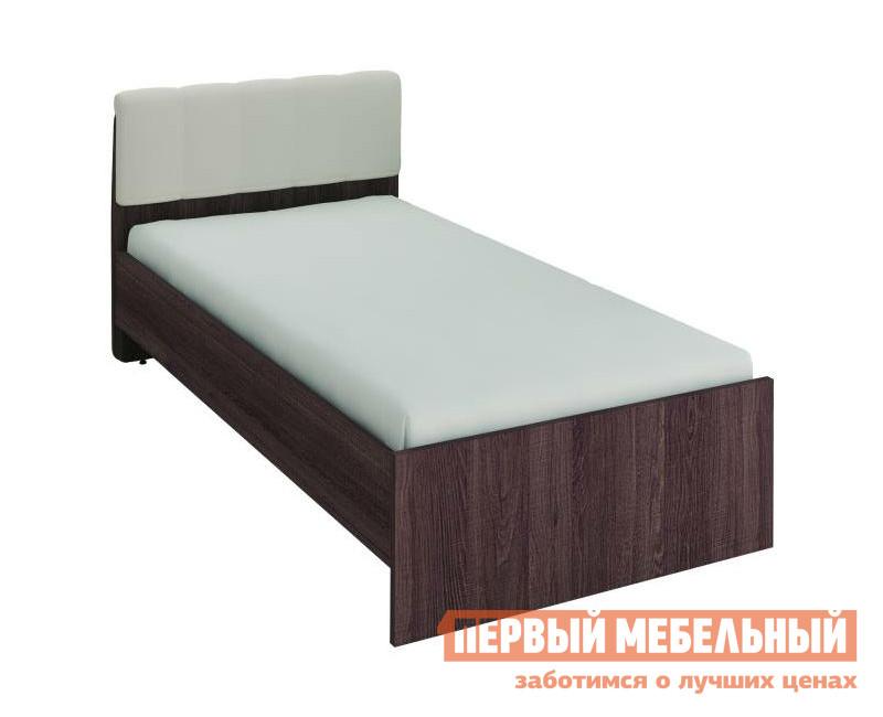 Односпальная кровать Витра 97.04 кровать витра 54 11