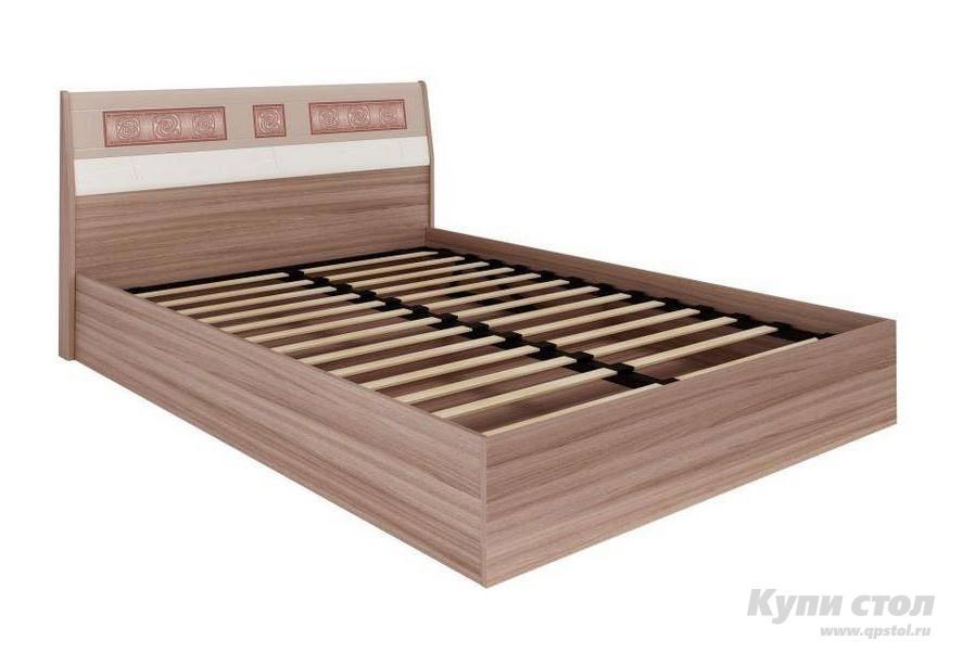 Двуспальная кровать Витра Розали 96.21.1 двуспальная кровать витра 98 21