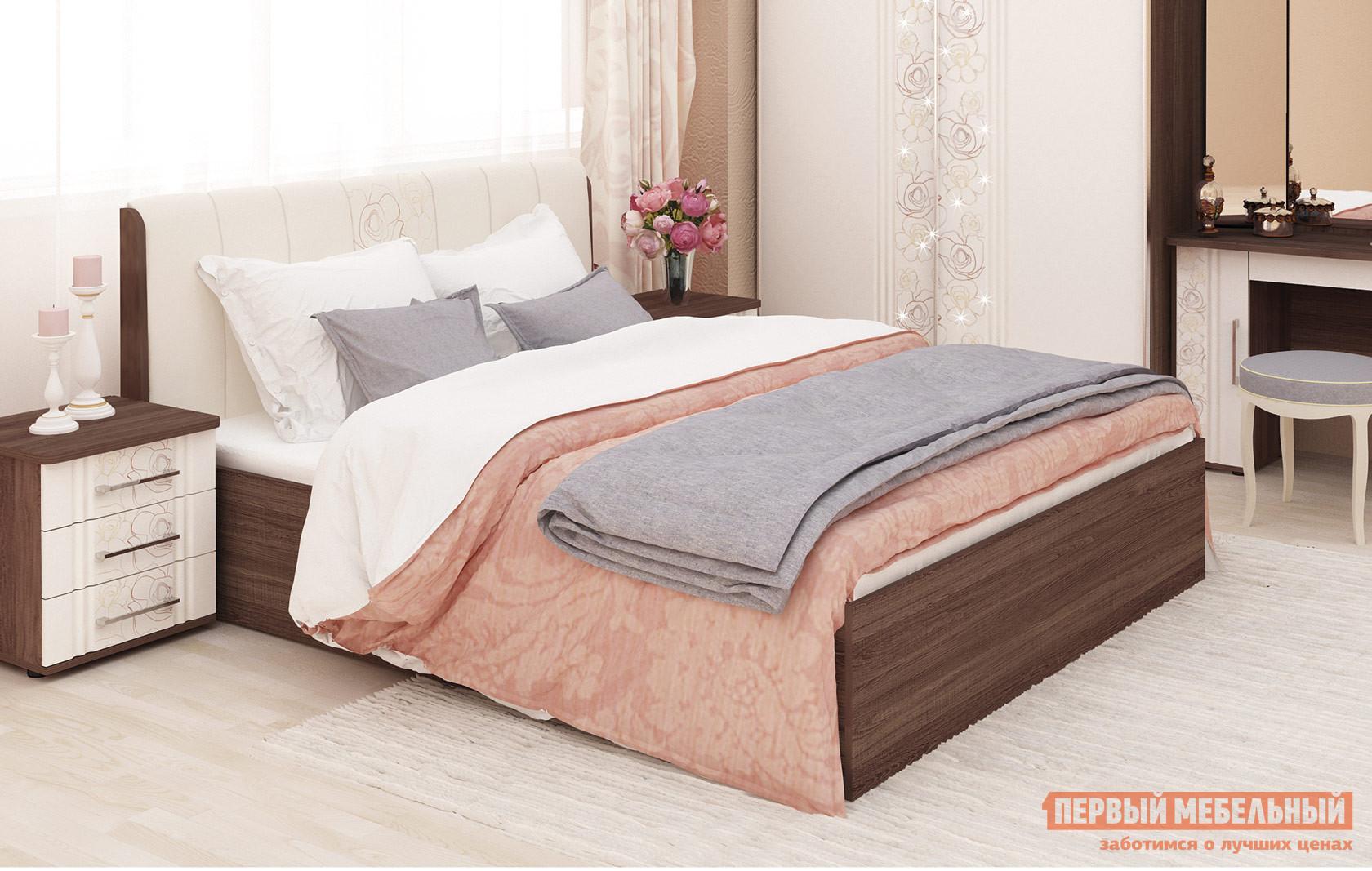 Двуспальная кровать Витра 97.21 кровать витра 54 11