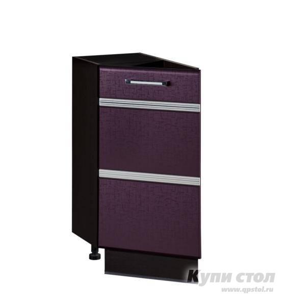 Стол торцевой Витра 08.65.1 витра кухонный стол витра орфей 1 2 венге
